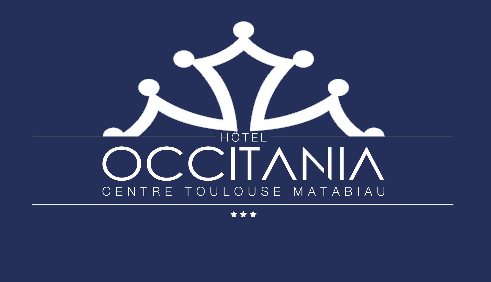 Hôtel Occitania